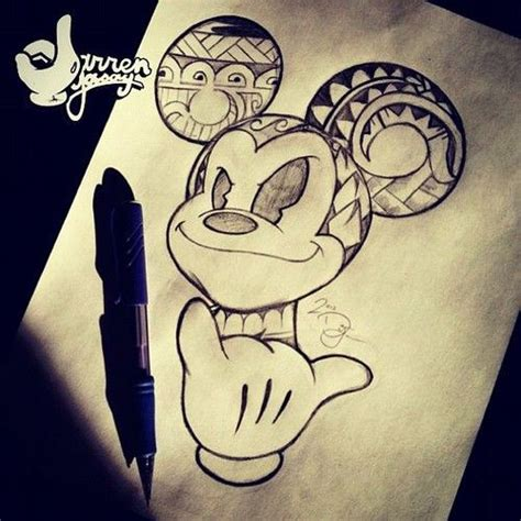 dope drawings of cartoon characters www pixshark com
