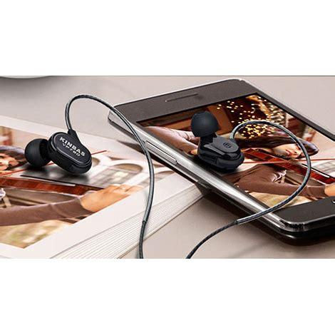Dijual Kinbas Vp790 Universal Headset Earphone With Microphone Es 91v kinbas vp790 universal headset earphone with microphone black jakartanotebook