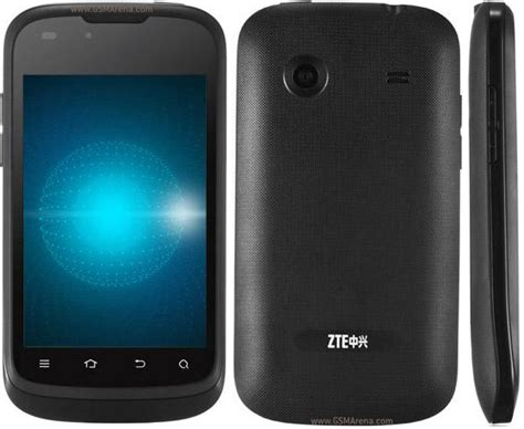 Hp Zte Kis Zte Kis Iii V790 Pictures Official Photos