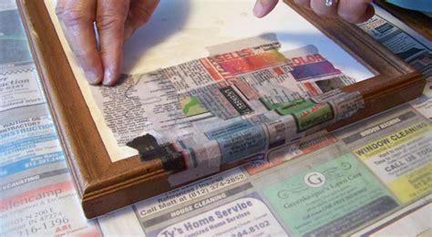 Wallpaper Paste Paper Mache