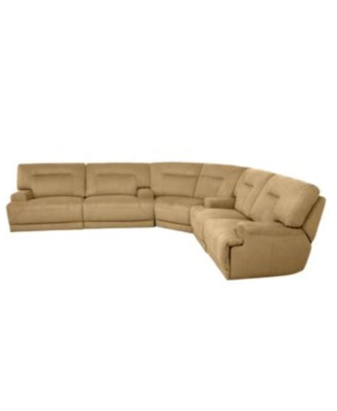 Jedd Fabric Reclining Sectional Sofa by Reclining Sectionals Recliners Rumah Minimalis
