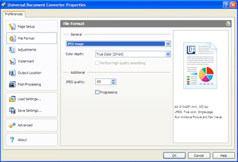 convert word  jpg universal document converter