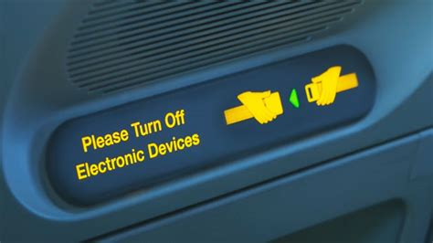 no smoking signs on airplanes cabin design what was the reason for replacing the non