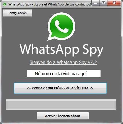 tutorial para hackear whatsapp hackear whatsapp con aplicaciones toda la verdad