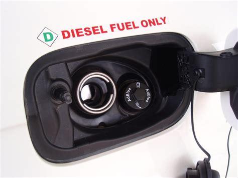 audi q7 diesel vs gas image diesel fuel only caution on audi q7 tdi size
