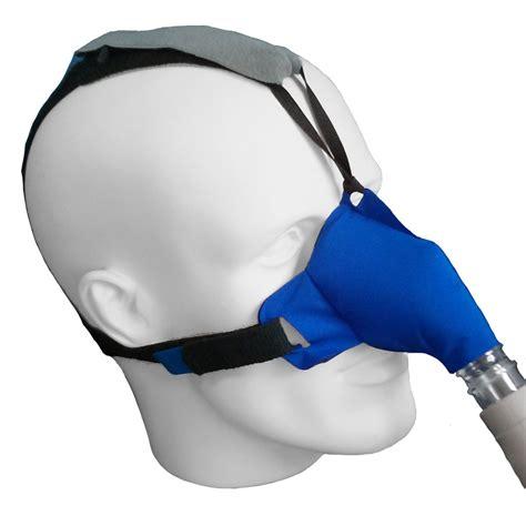 Masker Inaura circadiance sleepweaver advance soft cloth nasal cpap mask 100274 100277 100332 eu pap