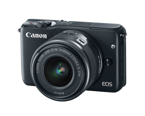 Len G9 by Canon M10 G5 X G9 X And Digital Times