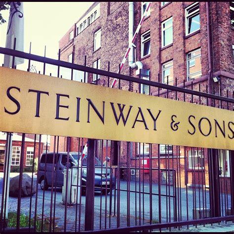 steinway sons hamburg a tour of steinway sons factory in hamburg matthew