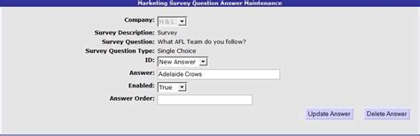 tutorial survey questions tutorial marketing surveys