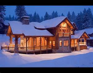 ski lodge photos best of both worlds produced by