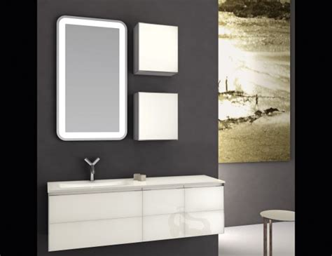 Italian Bathroom Vanity Design Ideas Infinity In10 Modular Designer Bathroom Vanity In White Glass