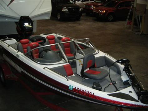 new fish and ski boats for sale talk to me about bass fish ski boats ck5 blazer forums