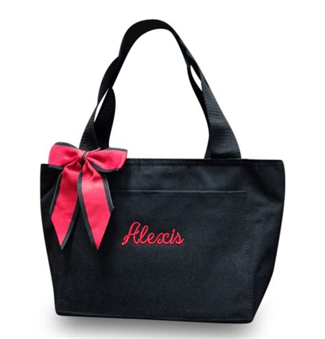 gallery personalized lunch bags photo allindonews