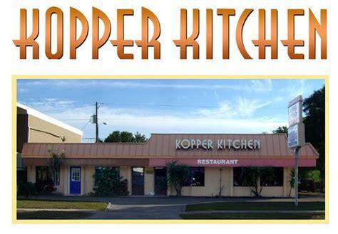 Commercial Kitchen Rental St Petersburg Fl by Kopper Kitchen St Petersburg Menu Prices Restaurant