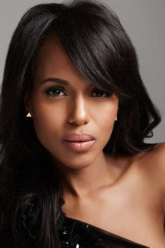 american actresses bold scandal kerry washington scandal 2013 primetime emmy nominee
