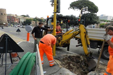 agenzia della mobilita roma roma agenzia per la mobilit 224 srl archeologia preventiva