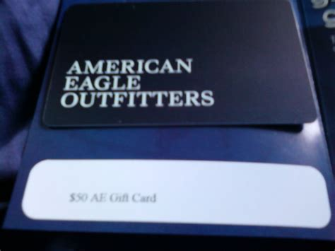 Ae Gift Card - 50 american eagle gift card free stuff times what i got