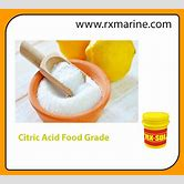 citric-acid-in-food