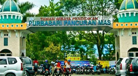 Harga Tiket Purbasari Pancuran ribuan warga padati tempat wisata di jawa tengah berita