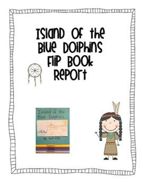 flip book report flip books dolphins and book projects on