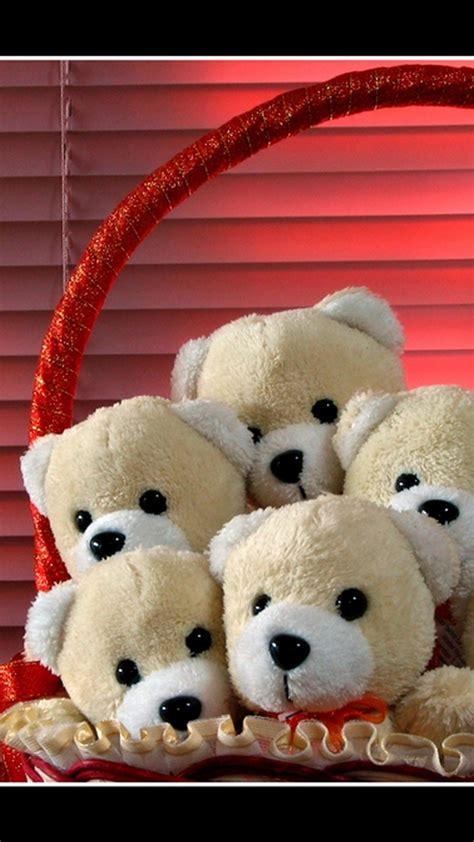 iphone wallpaper cute teddy bear   iphone wallpaper