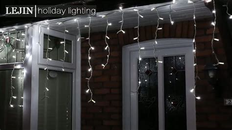 motion icicle lights ramadan white motion icicle lights with low price