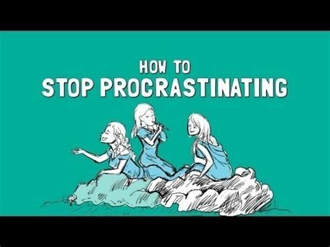 Tips To Keep From Procrastinating by Wellcast How To Stop Procrastinating