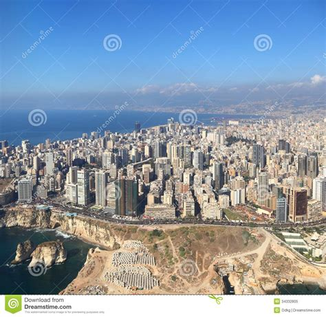 Beirut Free Beirut Lebanon Royalty Free Stock Photo Image 34332805