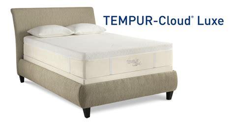 Temperpedic Mattress by Tempurpedic Memory Foam Mattress Memory Foam Firm