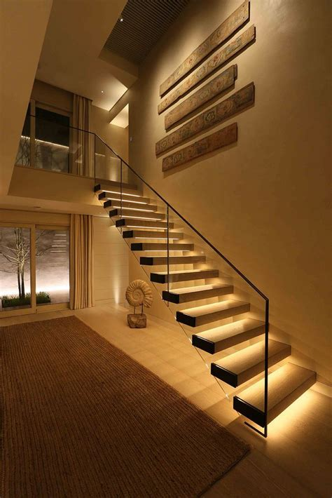 interior wall paint ideas for stairways 25 beautiful painted staircase ideas for your home design