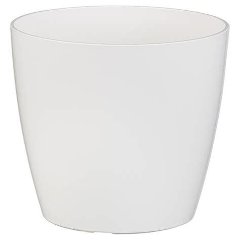 arte vasi arte vasi cache pot 171 san remo 187 6 po blanc 805888