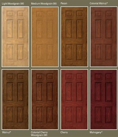 102 Best Images About House On Pinterest House Trim Front Door Stain Colors