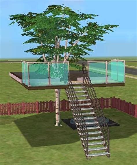 Sims 2 Home Design Kit by Cabane