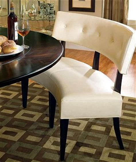 round dining table with banquette 25 best ideas about curved bench on pinterest fire pit seating curved outdoor