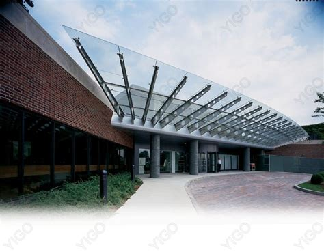 stainless steel front door glass canopy tempered glass entrance canopies buy glass canopy