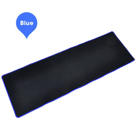 Large Desk Mat by Large Size Gaming Waterproof Coating Mouse Mat Pad
