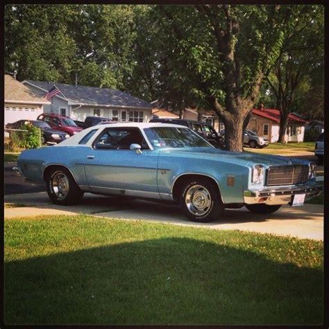 1975 chevelle malibu 1975 chevrolet chevelle malibu classic matching for sale