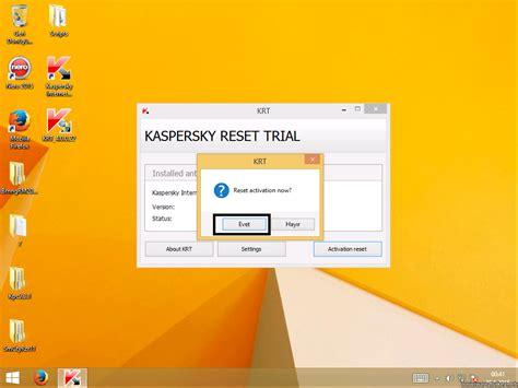 kaspersky 2015 trial resetter 4 0 0 22 final kaspersky trial reset v4 0 0 22 resimli anlatım