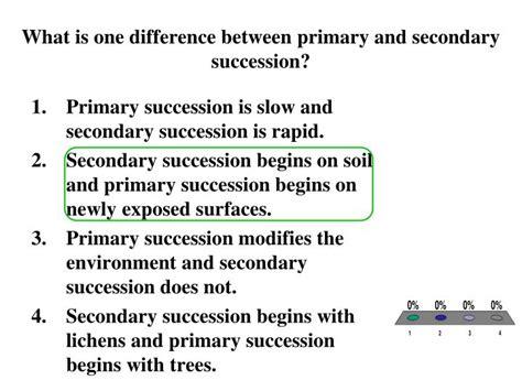 primary and secondary succession venn diagram diagram of secondary succession invasive species elsavadorla