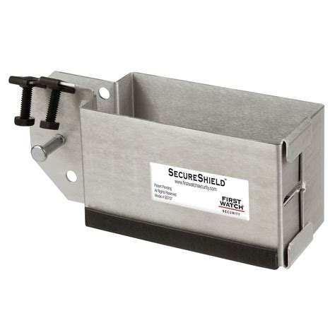 Secure Shield Garage Door by Secureshield Security