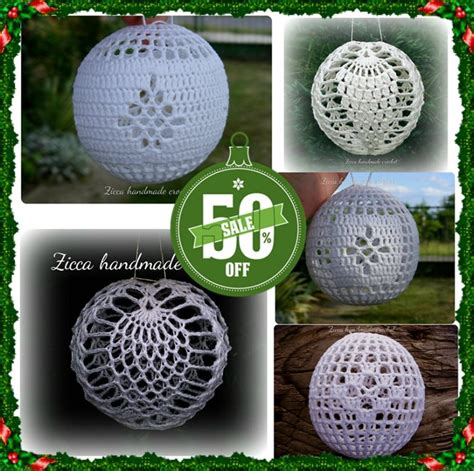 pattern christmas ball how to get your hands on some crocheted christmas balls