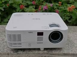 Proyektor Nec Ve 280 G jual unit projector nec ve280g indonesia jogja projector