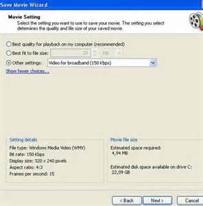 tutorial membuat video dengan windows movie maker membuat video clip dengan windows movie maker jnet99