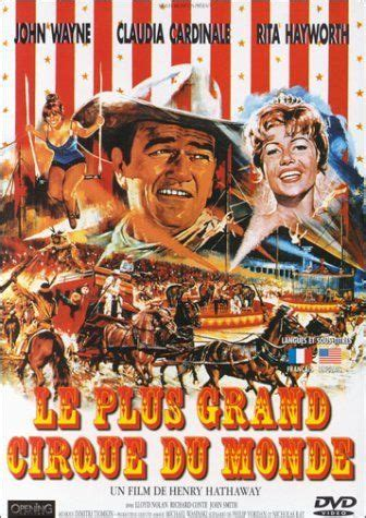 Circus World 1964 Circus World 1964 On Collectorz Com Core Movies