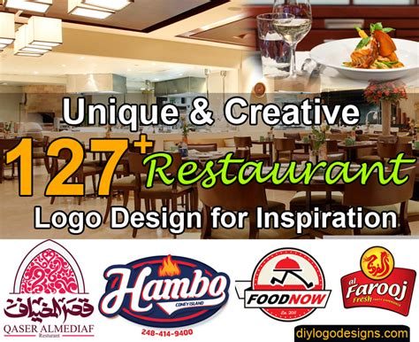 restaurant logo design inspiration american carpet wholesalers free shipping home design inspirations
