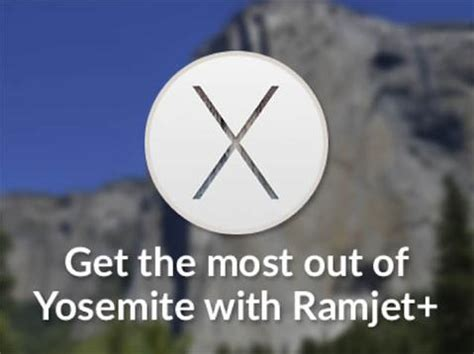 does upgrading ram increase speed how much ram does yosemite use how much ram do i need for