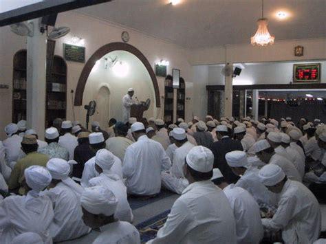 Jalan Peringatan Dan I Tibar Al Habib Abdullah Bin Alawiy Al Haddad al fanshuri hebahan majlis ilmu dhikir maulid majlis