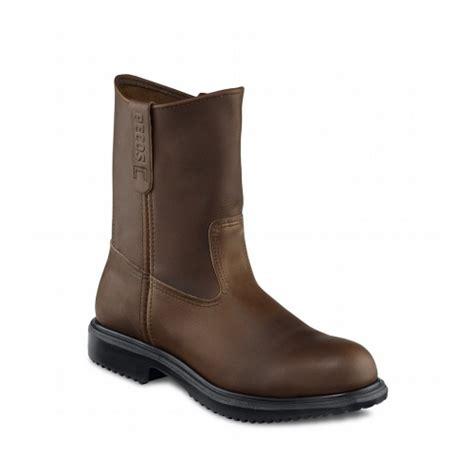 Sale Sepatu Pia Bm Casual Berkualitas 1 safety shoes wing high cut 9 end 8 20 2014 4 19 pm