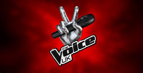 The Voice Of The the voice uk comes to southton