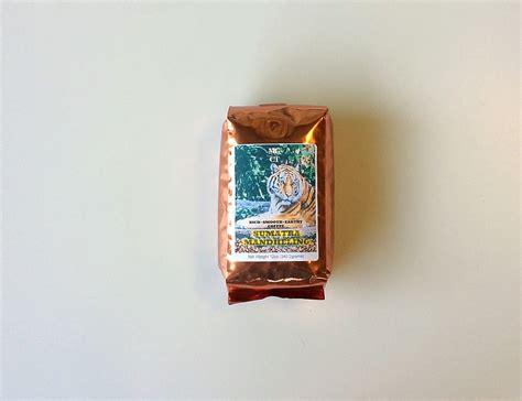 Espresso Mandheling Blend 500gr sumatra mandheling